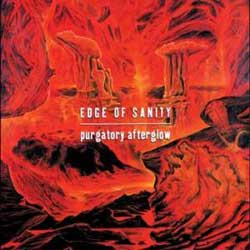 <i>Purgatory Afterglow</i> 1994 studio album by Edge of Sanity
