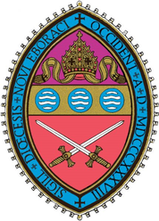 Episcopal Diocese of Western New York seal.png
