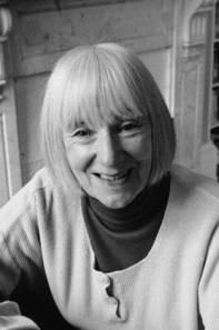 Eva Ibbotson British childrens writer