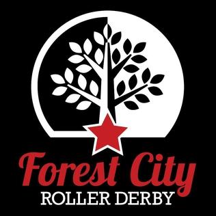 Forest City Roller Derby