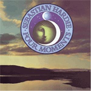 <i>Four Moments</i> 1975 studio album by Sebastian Hardie