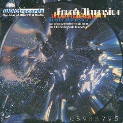 <i>Fourth Dimension</i> (Radiophonic album) 1973 studio album by Paddy Kingsland