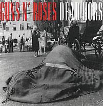 Guns 'n' Roses: Dead Horse
