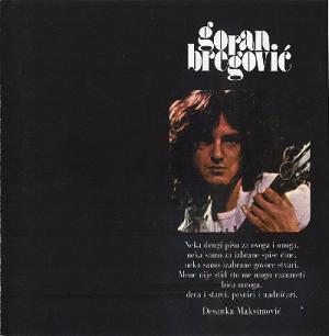<i>Goran Bregović</i> (album) 1976 studio album by Goran Bregović