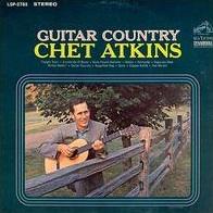 <i>Guitar Country</i> 1964 studio album by Chet Atkins