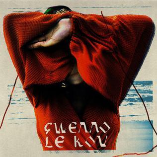<i>Le Kov</i> 2018 studio album by Gwenno