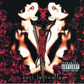 <i>Hard to Swallow</i> 1998 studio album by Vanilla Ice