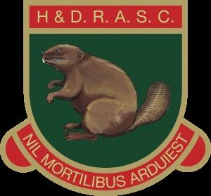Harrogate Railway Athletic F.C. Association football club in England