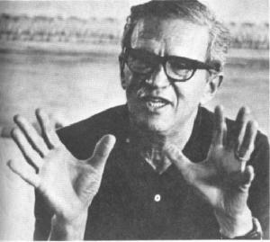 Harry Horner American art director
