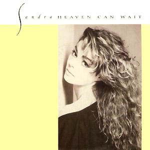 Heaven Can Wait (Sandra song) 1988 single by Sandra