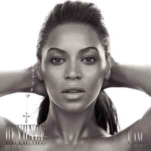 CSPC Beyonce I Am... Sasha Fierce