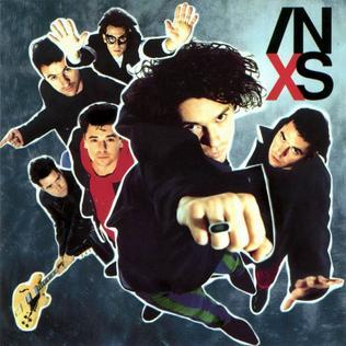 <i>X</i> (INXS album) 1990 studio album by INXS