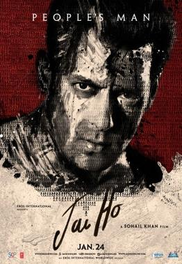 Jai Ho (2014) - Hindi Movie