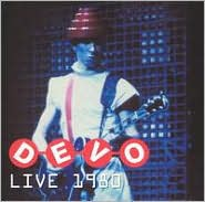 <i>Devo Live 1980</i> 2005 live album (DualDisc) by Devo
