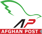 Logo of Afghan Post.png