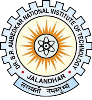 NITJ Logo