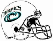 Miami Tropics (American football)