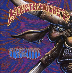 <i>Superjudge</i> 1993 studio album by Monster Magnet