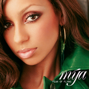 <i>Fear of Flying</i> (album) 2000 album by Mýa