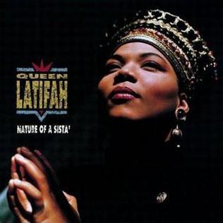 album by Queen Latifah