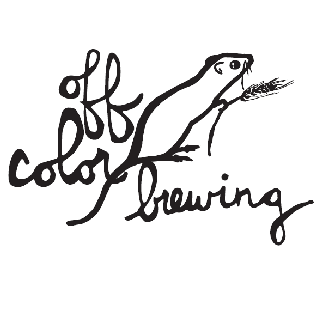 off color brewing wikipedia - Off Color Cartoons
