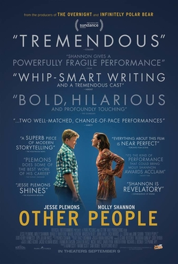 Other People (film) - Wikipedia
