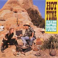 <i>Pair a Dice Found</i> 1990 studio album by Hot Tuna