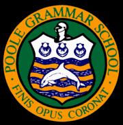 Poole Grammar School Academy grammar school in Poole, Dorset, England