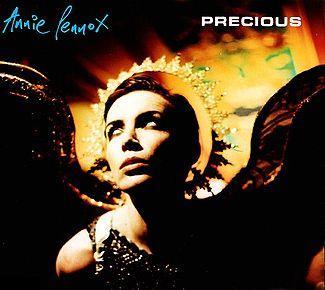 Precious annie lennox song wikipedia - Annie lennox diva album cover ...