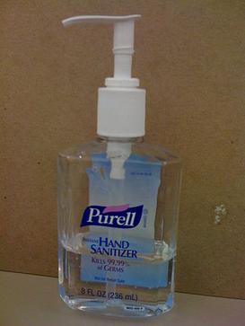 Purell Wikipedia