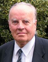 J. B. Torrance Scottish theologian