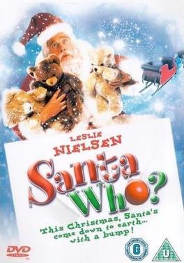 Ki a télapó- - Santas who -