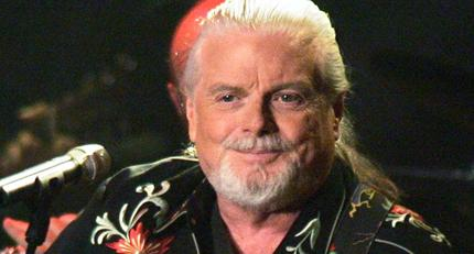 Scott Mckenzie Net Worth