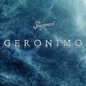 Sheppard — Geronimo (studio acapella)
