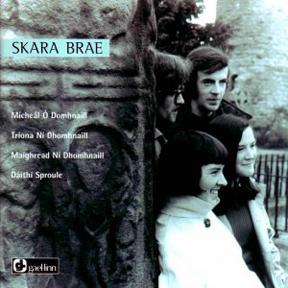 <i>Skara Brae</i> (album) 1971 studio album by Skara Brae