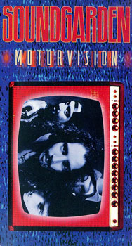 Soundgarden-Motorvision