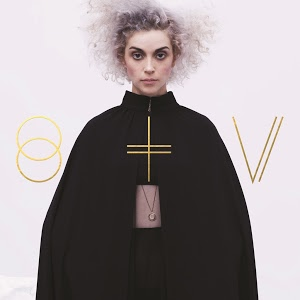 st vincent metacritic