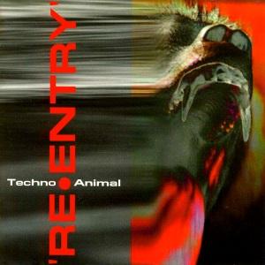 <i>Re-Entry</i> (Techno Animal album) 1995 studio album by Techno Animal