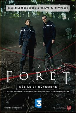 Picture of a TV show: The Forest