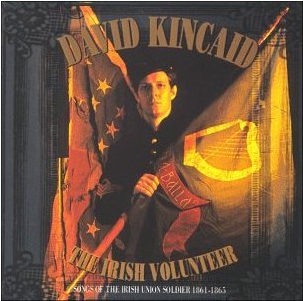 (Celtic) David Kincaid - The Irish Volunteer - 1998, MP3, 256 kbps