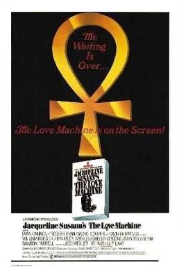 The Love Machine (film) - Wikipedia | 258 x 384 jpeg 15kB