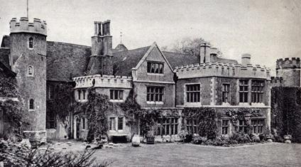 Wimbledon Manor House