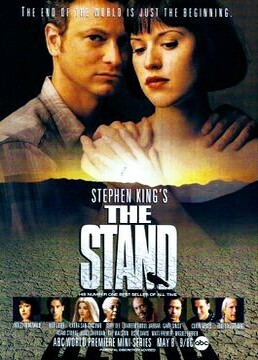 The Stand 1994 Miniseries Wikipedia
