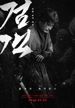 Download The Swordsman (2020) Dual Audio {Hindi-Korean} 480p | 720p HD