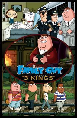 Three Kings Family Guy Wikipedia
