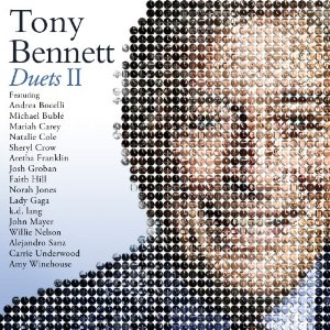 Duets II (Tony Bennett album)