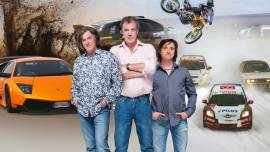 <i>Top Gear</i> (series 13)