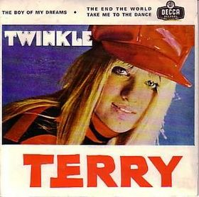 Terry (Twinkle song) 1964 single by Twinkle