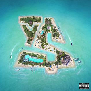 <i>Beach House 3</i> 2017 studio album by Ty Dolla Sign