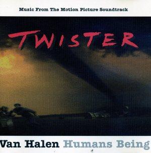 Humans Being 1996 single by Van Halen